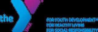 KENOSHA YMCA Logo
