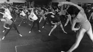 1980 Workout