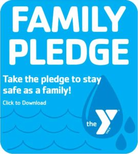 Download the Water Safety Family Pledge