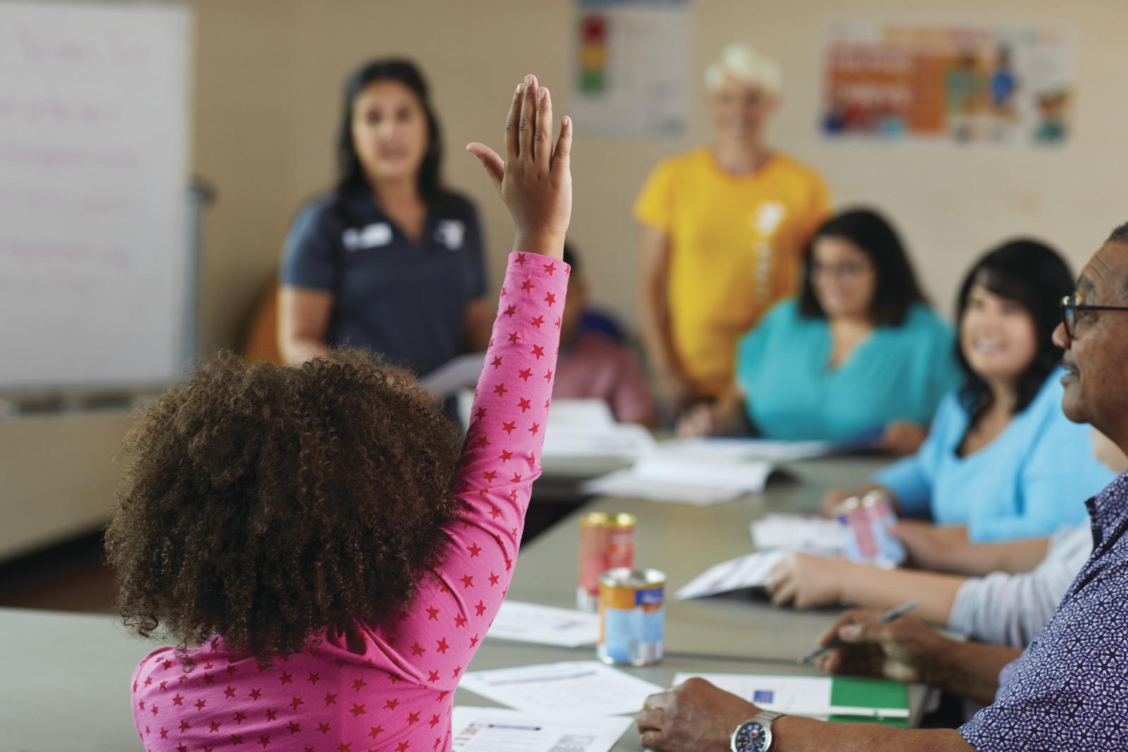 Achievers Program | YMCA Kenosha