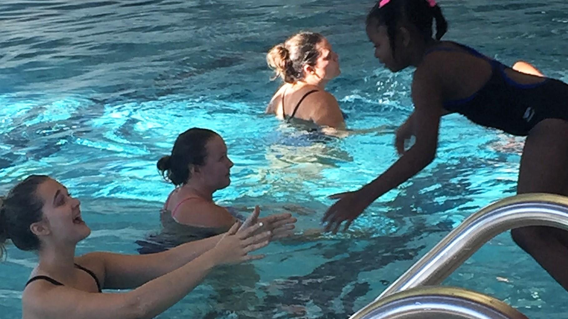 Safety Around Water | YMCA Kenosha