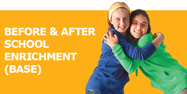 No Enrolling for Before & After School Enrichment