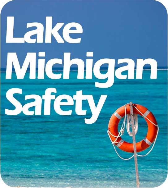Lake Michigan Safety, Icon