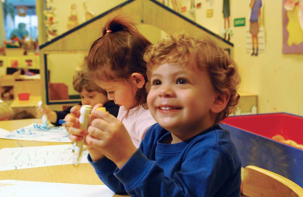 Preschool Image