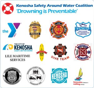 Kenosha Safety Around Water Coalition