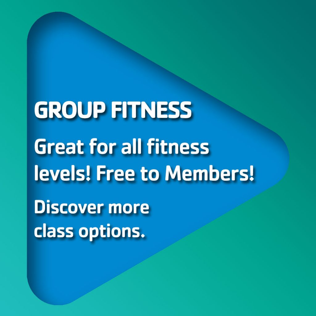 Click for Group Fitness Classes