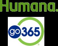 Humana Go 365 Logo