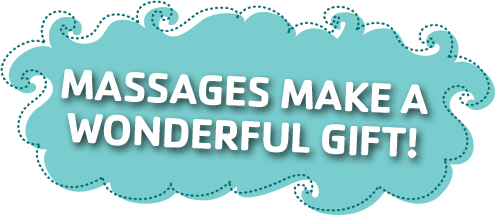 Massage, Great Gift