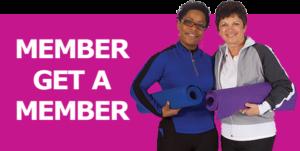 Member Get A Member