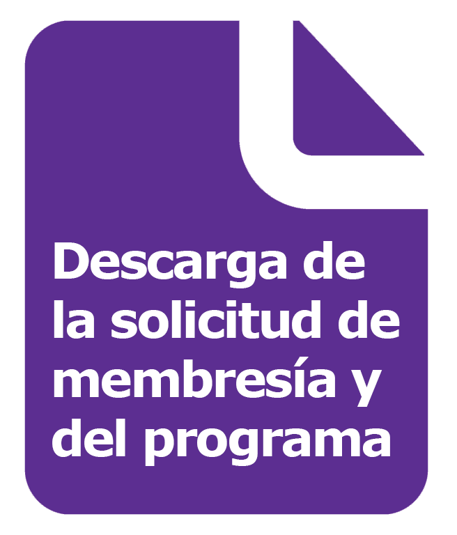 Icon to download Scholarship application in spanish